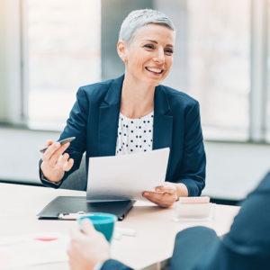 executive-woman